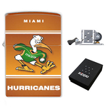 Lighter : Miami Hurricanes