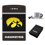 Lighter : Iowa Hawkeyes