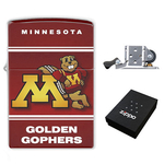 Lighter : Minnesota Golden Gophers