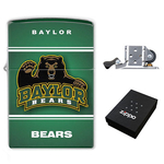 Lighter : Baylor Bears
