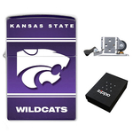 Lighter : Kansas State Wildcats