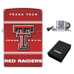 Lighter : Texas Tech Red Raiders