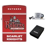 Lighter : Rutgers Scarlet Knights