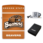 Lighter : Oregon State Beavers