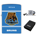 Lighter : UCLA Bruins