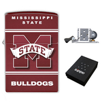 Lighter : Mississippi State Bulldogs