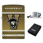Lighter : Vanderbilt Commodores