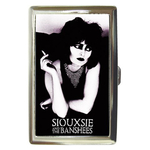 Cigarette Case : Siouxsie and the Banshees