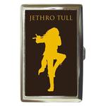 Cigarette Case : Jethro Tull