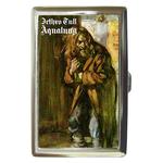 Cigarette Case : Jethro Tull - Aqualung