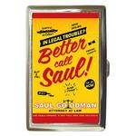 Cigarette Case : Better Call Saul