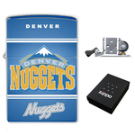 Lighter : Denver Nuggets