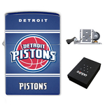 Lighter : Detroit Pistons