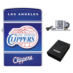 Lighter : Los Angeles Clippers