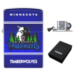 Lighter : Minnesota Timberwolves