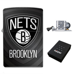 Lighter : Brooklyn Nets