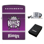 Lighter : Sacramento Kings