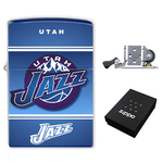Lighter : Utah Jazz