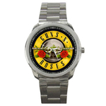 Casual Sport Watch : Guns N' Roses