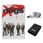 Lighter : Reservoir Dogs - Every dog has his day