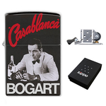 Lighter : Casablanca - Humphrey Bogart