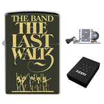 Lighter : Band - The Last Waltz