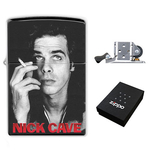 Lighter : Nick Cave