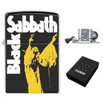 Lighter : Black Sabbath - Vol. 4