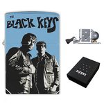 Lighter : Black Keys - Brothers