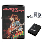 Lighter : Bob Marley & the Wailers - Live!