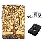 Lighter : Gustav Klimt - Tree of Life