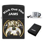 Lighter : MC5 - Kick Out The Jams