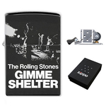 Lighter : Rolling Stones - Gimme Shelter - 1969 US Tour