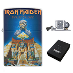 Lighter : Iron Maiden - Powerslave