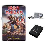 Lighter : Iron Maiden - Trooper