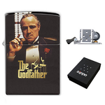 Lighter : Marlon Brando as Don Vito Corleone - Godfather
