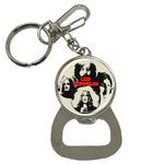 Bottle Opener Keychain : Led Zeppelin III