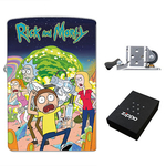 Lighter : Rick and Morty