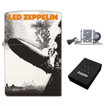 Lighter : Led Zeppelin I