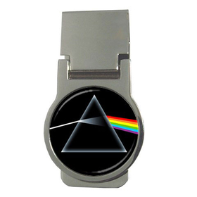 Money Clip : Pink Floyd - Dark Side of the Moon