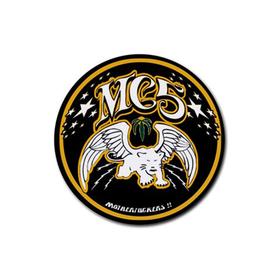 Coasters (4 Pack - Round) : MC5