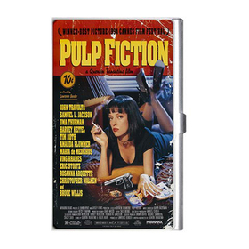 Card Holder : Pulp Fiction