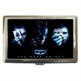 Cigarette Case : Batman - The Dark Knight - The Joker