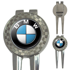 Golf Divot Repair Tool : BMW
