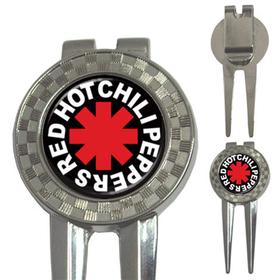 Golf Divot Repair Tool : Red Hot Chili Peppers