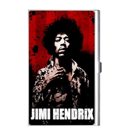 Card Holder : Jimi Hendrix