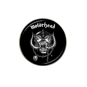 Golf Ball Marker : Motorhead