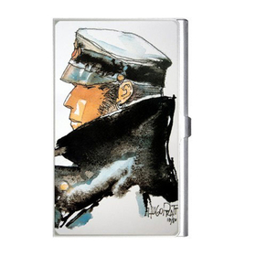 Card Holder : Corto Maltese