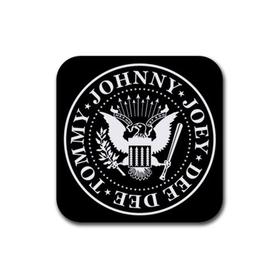 Coasters (Square) : Ramones