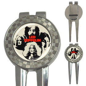 Golf Divot Repair Tool : Led Zeppelin III